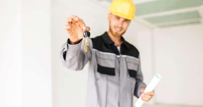 ¿Comprar una vivienda a reformar?
