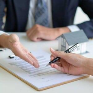 Asesoramiento juridico inmobiliario